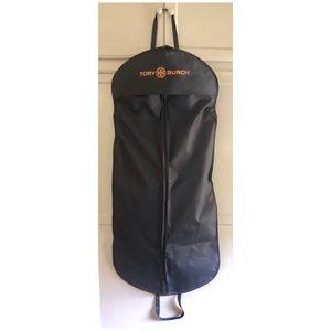 Tory Burch garment bag